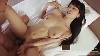 Fucking A Japanese Beauty Loud Moans