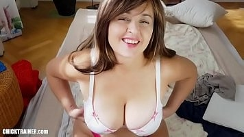 Cum On Boobs HomeMade TitsFucking