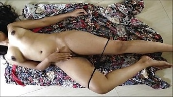 Kitchen Sex With Married MILF Sister