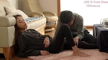 JAV – Sex With Younger Sister in-Law [Episode 3]