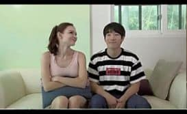 Asian Softcore – Korean Teen With Russian StepMom