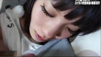 Tiny Teen Sleeping Asian Girl Hairy Pussy Fucked
