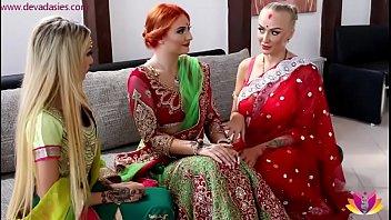 Pre-wedding Indian bride Sex Ceremony