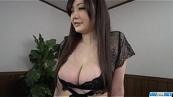 Rie Tachikawa Mad About Big Cock
