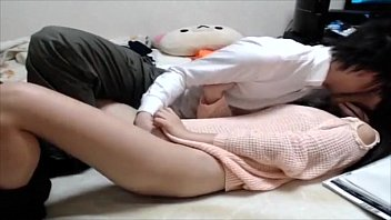 Homemade JAV- Fucking My Girl SexFriend